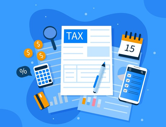 Tax Filing Deadlines - Federal and State Update - Part Two